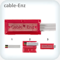 Cable-Enz 5 pce pack