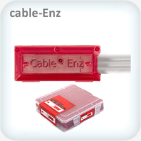 Cable-Enz 90 pce pack