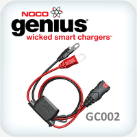 Genius X-Connect Eyelet Terminal Connector