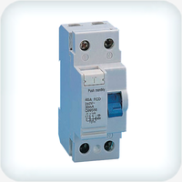 RCD Two Pole 40A 30mA