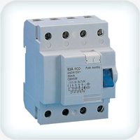 RCD Four pole 63A 30mA