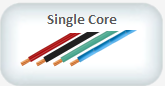 single core automotive cables