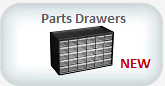 New Parts Drawers
